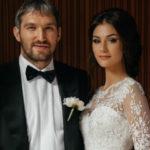 29548 Овечкин и Шубская, Шурыгина и звезды «Дома-2»: главные свадьбы 2017 года