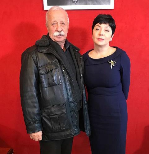 Программа о ремонте сделала сюрприз Леониду Якубовичу
