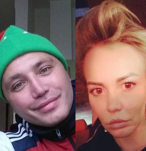 Рустам Солнцев: «Маша Малиновская — жертва пластики»