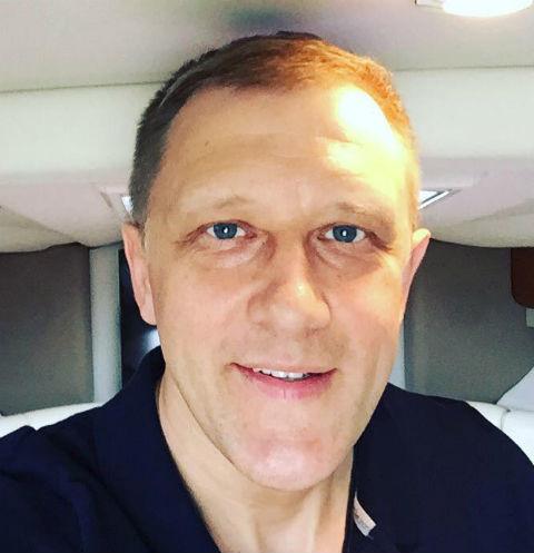 Сергей Горобченко попал в больницу