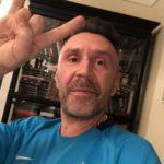 29854 Сергей Шнуров избавляется от пагубного пристрастия на роскошном курорте
