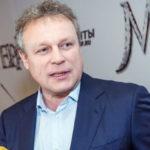Сергей Жигунов рискует жизнью ради любимого дела