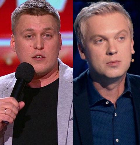 Сергея Светлакова и Александра Незлобина переманили на СТС