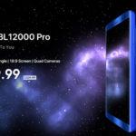 29936 Смартфон DOOGEE BL12000: невероятно мощный аккумулятор, инновационные функции и доступный ценник