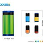 30184 Смартфон рекордсмен! Что может сделать DOOGEE BL12000 с батареей 12000мАч?