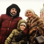 Супруг Анны Нетребко пожаловался на ее холодность