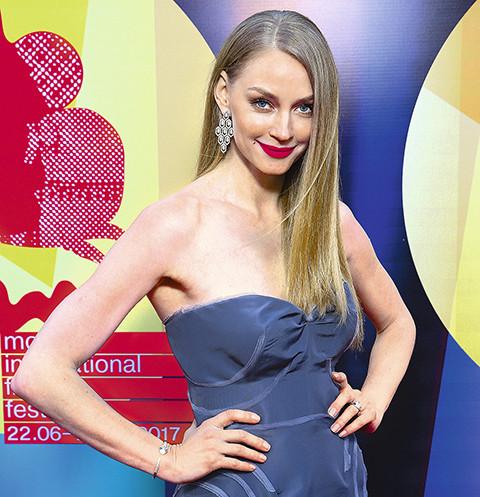 Светлана Ходченкова вернулась к бывшему любовнику