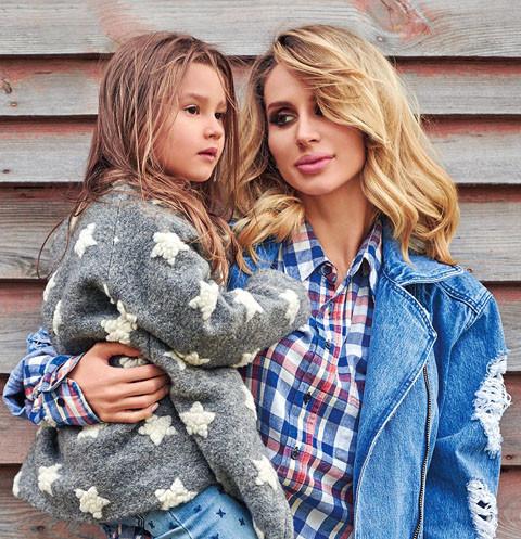 Светлана Лобода: «Уверена, дочь примет моего нового мужчину»