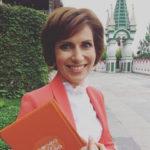 Светлана Зейналова представила своего избранника