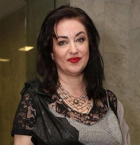 Тамара Гвердцители ставит условия будущей невестке