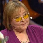 30988 Татьяна Агафонова показала, в каких сложных условиях живет