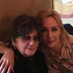 30765 Татьяна Буланова раскрыла причину смерти мамы