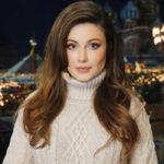 Телеведущая Ольга Ушакова ждет третьего ребенка