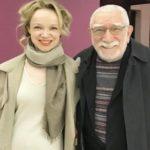 Цымбалюк-Романовская не смогла отменить развод с Джигарханяном
