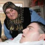 30767 Турецкая женщина потеряла своего русского ребенка