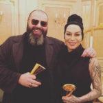 В Сети обсуждают помолвку Максима Фадеева и Наргиз Закировой