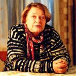 Валентина Талызина рассказала о комплексах и непростых отношениях с дочерью