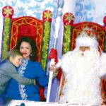 Внук Надежды Бабкиной: «Называю бабушку Надей — так быстрее»