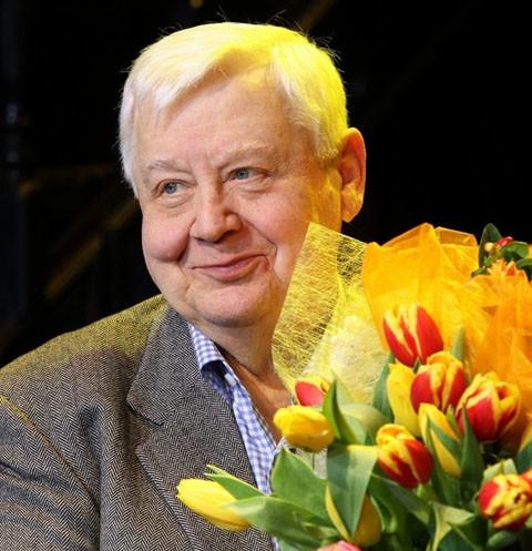 Врачи сделали прогнозы о состоянии Олега Табакова