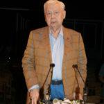 Врачи сообщили о резком ухудшении состояния Олега Табакова