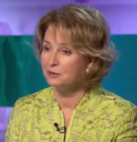 «Всю жизнь она посвятила пациентам»: друзья не могут смириться со смертью телеведущей Ирины Чукаевой