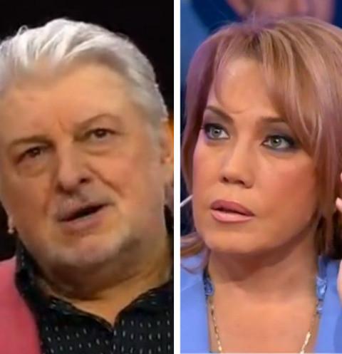 Вячеслав Добрынин помог Азизе обрести личное счастье