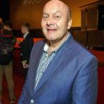 Вячеслав Гришечкин не стирает номер покойной жены из телефона