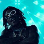 30838 Wiz Khalifa — Letterman, новый клип 18+
