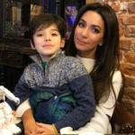 Зара рассказала, как живет сын умершей Стеллы Барановской