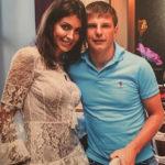 30048 Жена Андрея Аршавина отвергла обвинения его предполагаемой любовницы