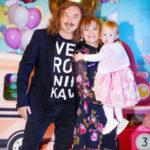 30229 Жена Игоря Николаева чуть не родила в такси
