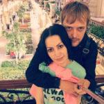 31277 Жена Сергея Зверева-младшего поведала об отношениях со свекром