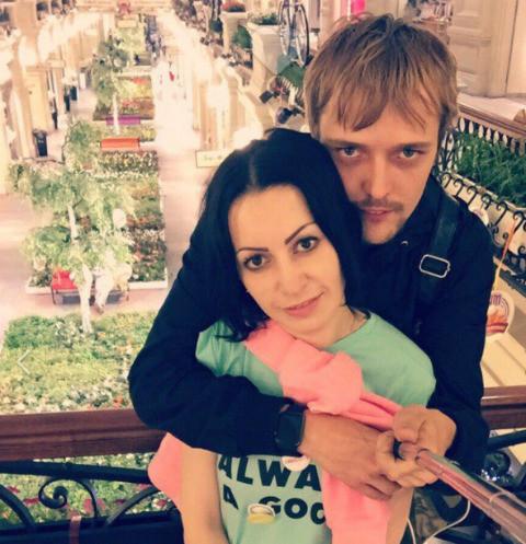 Жена Сергея Зверева-младшего поведала об отношениях со свекром