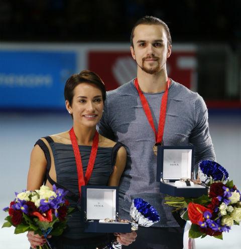 Знаменитых российских фигуристов вычеркнули из списков на Олимпиаду