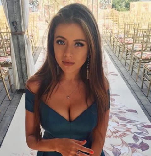 Звезда сериала «Клуб» сбросила 15 килограммов