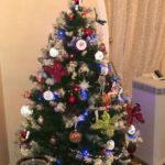 Звездные праздники: Кудрявцева и Малкин воссоединились с родными