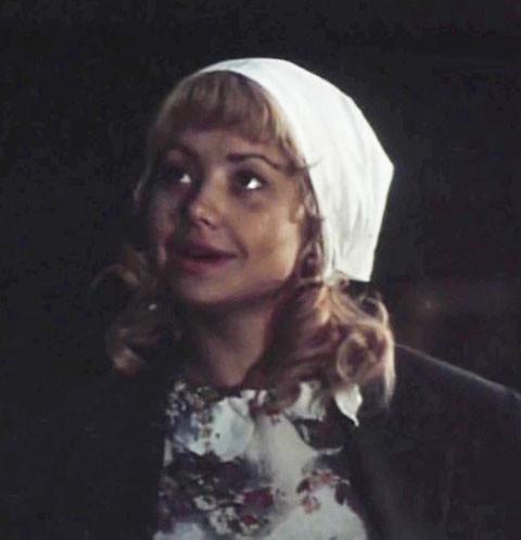 Актрису из «Вечного зова» лишили пенсии