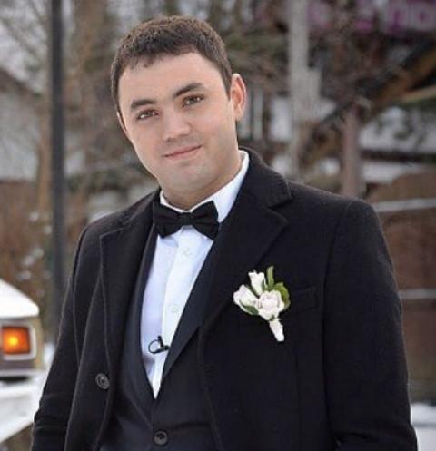 Александр Гобозов отказывается влюбляться в участницу «Дома-2»