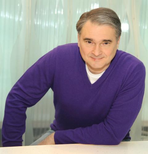 Александр Жигалкин: «Сын взял от нас с женой самое лучшее»