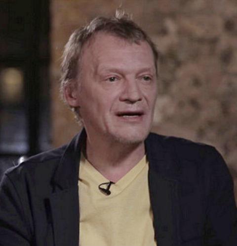 Алексея Серебрякова обругали за его фразу о русском хамстве