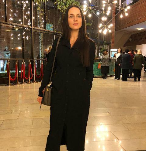 Анна Снаткина потеряла близкого человека