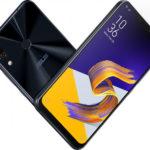 Asus анонсировала смартфоны Zenfone 5 и Zenfone 5 Lite