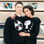 32254 Батрутдинов осчастливил Бузову в честь 14 февраля