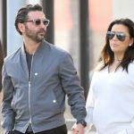 31996 Беременная Ева Лонгория пообедала с мужем Хосе Антонио Бастоном в Лос-Анджелесе