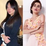 32599 Бочкарева и Казанова прояснили слухи об обмане в шоу «Звезды под гипнозом»