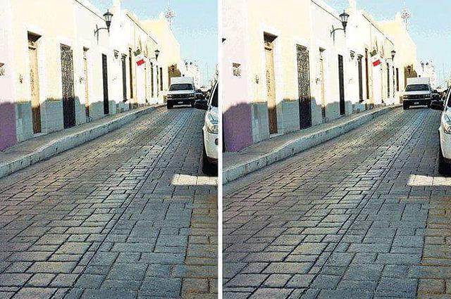 Более миллиона пользователей соцсетей думают о двух загадочных снимках