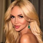 Больная раком сестра Виктории Лопыревой вышла замуж