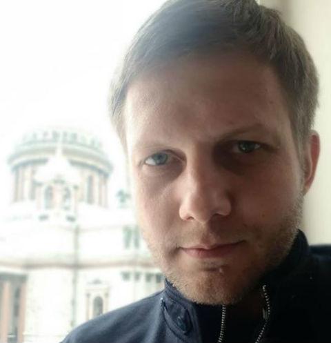 Борис Корчевников готовится стать отцом