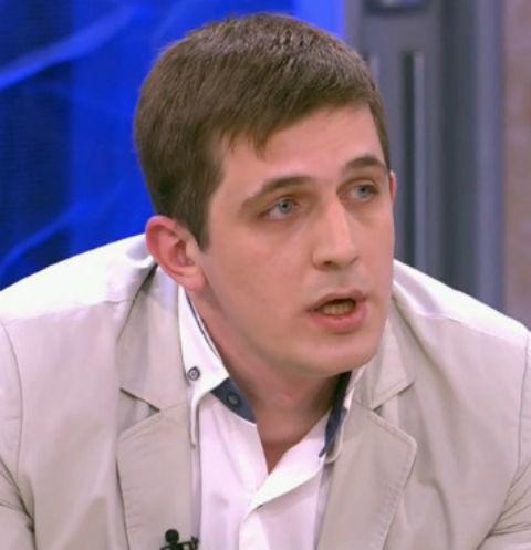 Брат Василия Степанова дебютировал в кино