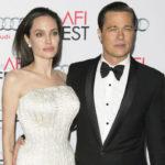 Брэд Питт и Анджелина Джоли борются за счастливое будущее детей